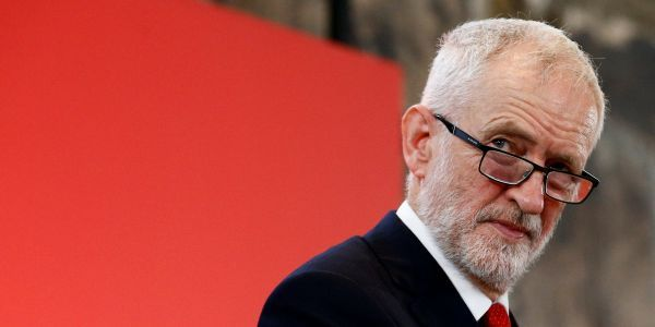 The Labour Party has suffered a 'sophisticated and large-scale cyber-attack' ahead of the general election