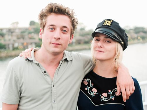 It's A Girl! 'Shameless' Star Jeremy Allen White And Addison Timlin Welcome Baby No. 1 - Find Out Her Sweet Name