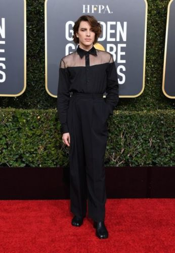 How to Bring the Looks from the Golden Globes Red Carpet to Your Salon