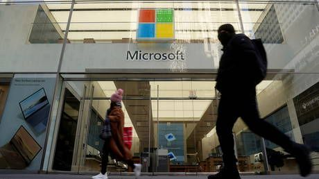 Microsoft to store European data in EU instead of US by end of 2022