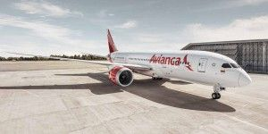 Avianca has cancelled 1500+ flights until April 28th throughout Brazil