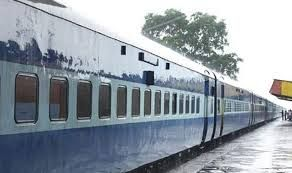 From March 28th, a special tourist train will be introduced by the Indian Railways