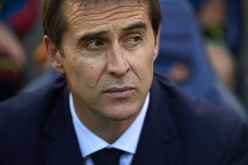 Spain has stunned the soccer world by firing its manager Julen Lopetegui the day before the 2018 World Cup