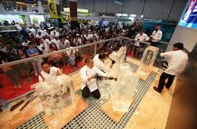 Hospitality Qatar 2018 experienced over 7000 visitors on the final day