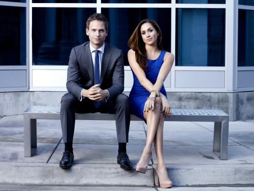 Meghan Markle says goodbye to acting with final episode of 'Suits'