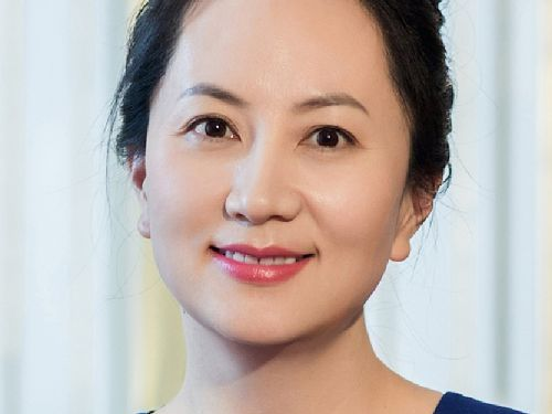 Here's everything you need to know about Huawei, the Chinese tech giant whose founder's daughter was arrested and could spark an all-out trade war