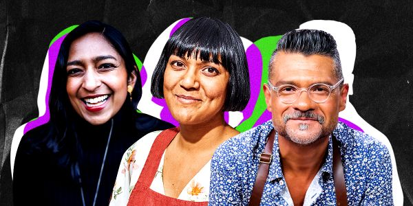 3 of Bon Appétit's Test Kitchen stars of color are departing the video channel after failed contract negotiations