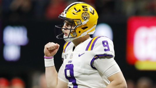 Who won the Heisman Trophy in 2019? Full voting results, stats, list of award winners