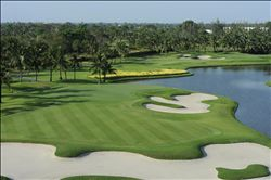 Course Conditioning Key Factor for Golfing Tourists