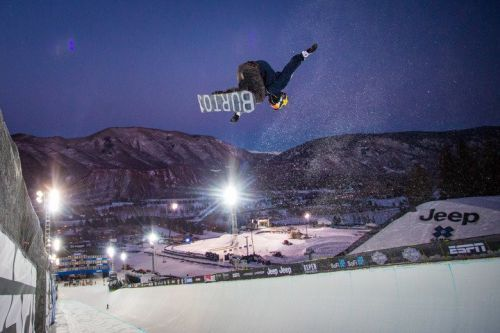 An X Games Inspired Aspen Itinerary