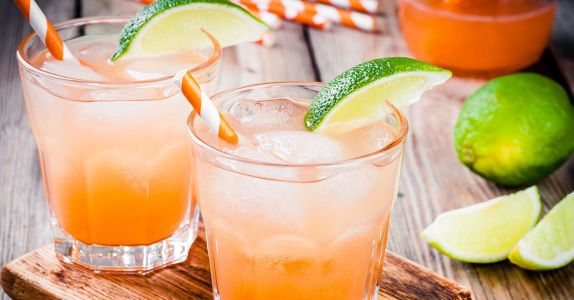 7 of the Best Tequila Mixers