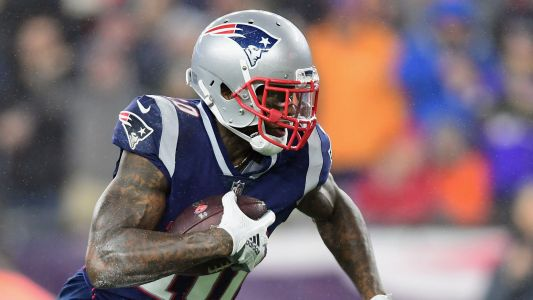 Patriots injury updates: Josh Gordon , others ruled out vs. Jets