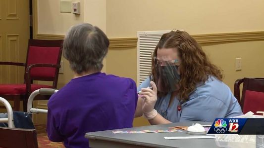 Health experts: Women should consider timing between COVID-19 vaccines, mammograms