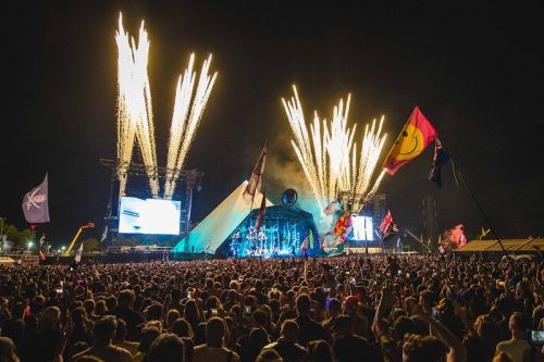 Glastonbury Festival Cancelled For 2021 Due to Ongoing COVID-19 Pandemic