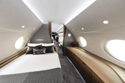 Larger than Life: Inside the Record-breaking Gulfstream G700