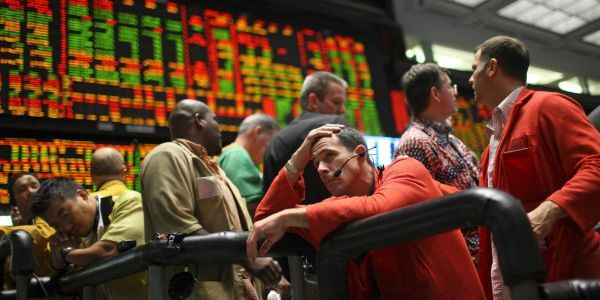The next stock market crash will look a lot different from the financial crisis