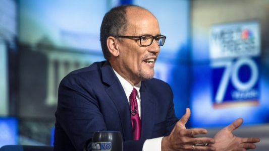 DNC Unity Commission Agrees On Slate Of Historic Reforms