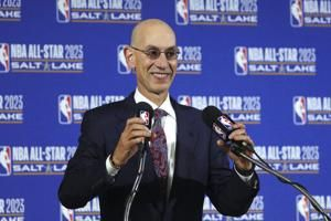 NBA sets July 31 as target date to resume games