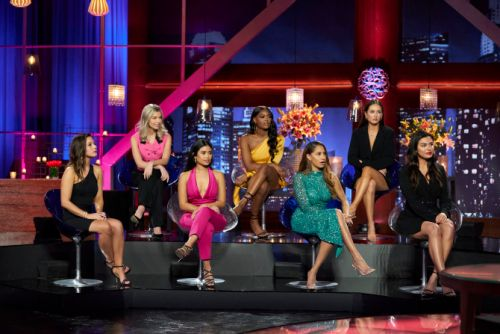 'The Bachelor' Recap: Queen Victoria Gets Dethroned & Matt Explains Why He Kisses With His Eyes Open