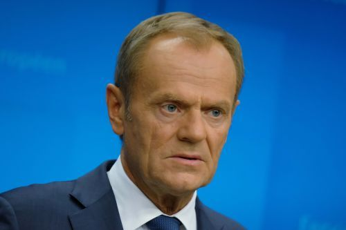 Donald Tusk: 'I pray for Joe Biden's success'