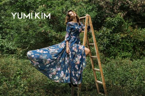 Yumi Kim Is Hiring An Associate Designer In New York, NY