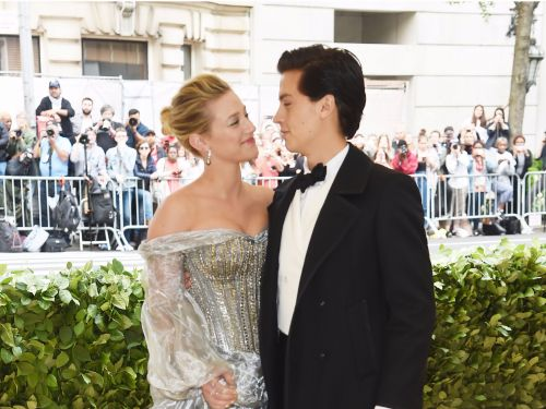 Cole Sprouse recently called co-star Lili Reinhart 'my love' - here's a complete timeline of their relationship