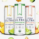 Anheuser-Busch to Launch Michelob Ultra Organic Seltzer in 2021