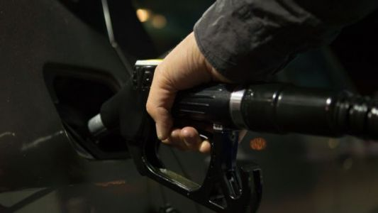 Don't Use a Debit Card at the Gas Pump