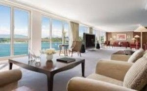 Royal Penthouse Suite becomes world's expensive hotel with bulletproof windows