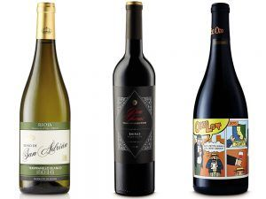Aldi Just Launched 12 New Wines, And They Start At £4.99