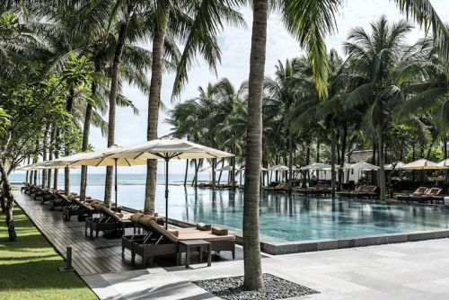 Kids Score on Amenities at Four Seasons in Vietnam