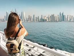Dubai Tourism expects 1million cruise visitors this tourism season