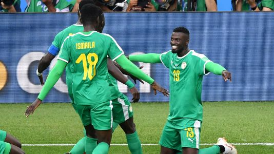 Senegal vs. Japan live stream info, channel: Watch World Cup 2018 on TV and online