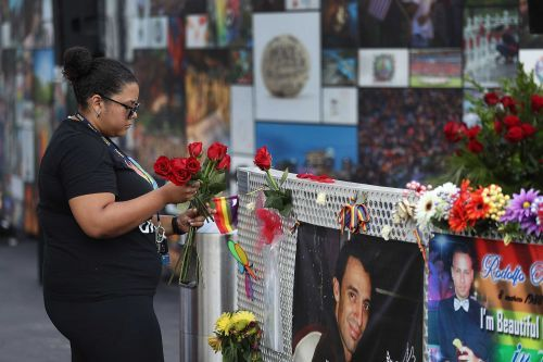 Five years after the Pulse massacre, Orlando's LGBTQ Latino community is healing and mobilizing