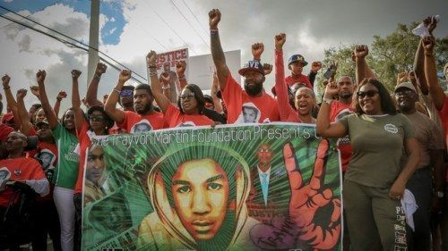Trayvon Martin's Parents Say We Need Daily Reminders That