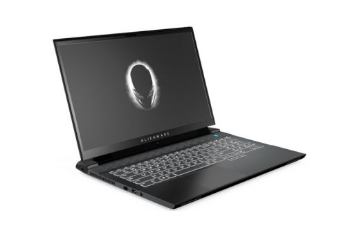 Alienware Brings 360Hz Refresh Rates to Gaming Laptops
