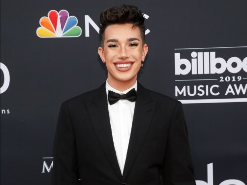 YouTuber James Charles is giving a free makeover to a fan, and all you have to do to apply is put $10 towards a good cause