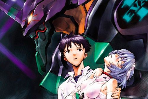 Netflix Debuts 'Neon Genesis Evangelion' With New English Dub