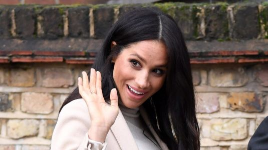 Duchess Meghan Markle Has The Best Reaction To Being Called A 'Fat Lady'