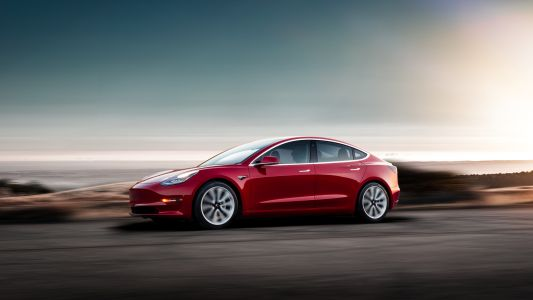 Tesla owners saw the most issues with their cars out of any other brand studied by J.D. Power