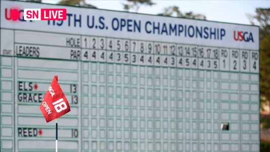 U.S. Open 2019 leaderboard: Live golf scores, results from Sunday's Round 4