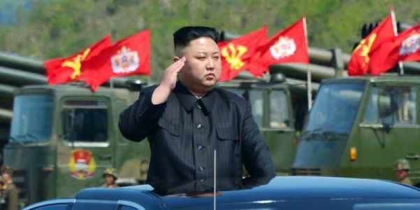 The US is a week into the military drill that terrifies Kim Jong Un - but North Korea has been strangely silent