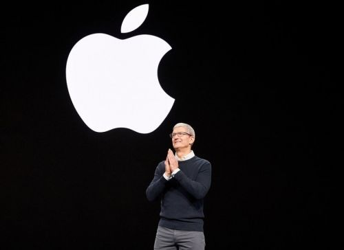 Apple is no longer the world's most valuable company