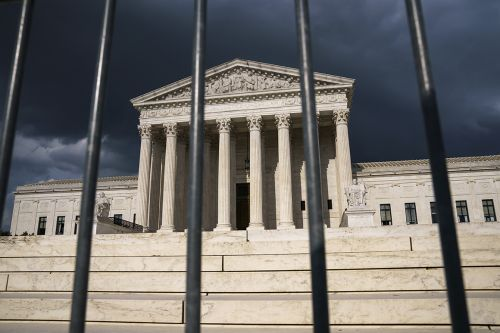 Supreme Court: First Step Act snubs some drug offenders