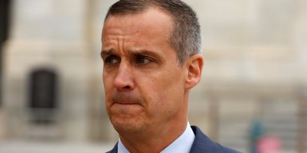 Trump's former campaign manager Corey Lewandowski defends controversial comments on 10-year-old migrant girl with down syndrome affected by family-separation policy