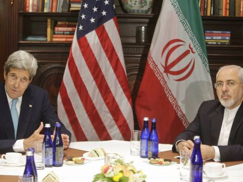 Trump just threatened to end the Iran nuclear deal - here's what it actually does