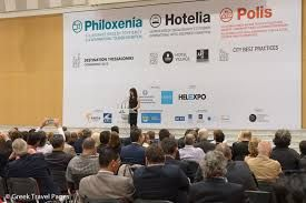 34th Philoxenia to be held in November