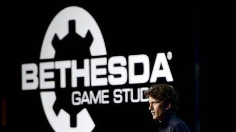 Microsoft buys parent company of 'Elder Scrolls' studio Bethesda Softworks for $7.5 BILLION