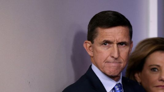 Michael Flynn May Be Cooperating With Robert Mueller's Russia Probe: Report