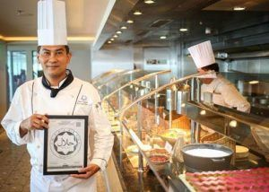 Dream Cruises introduces Halal cuisine options on board Genting Dream